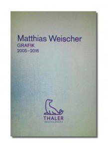 Matthias Weischer - Grafik, 2005 - 2016