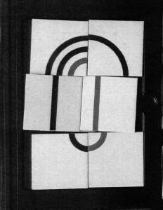 Franziska Holstein, o.T.(Contact), 2009, 88x66,2cm, Handoffsetdruck