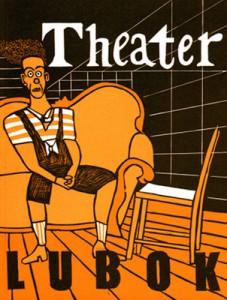 Volker Pfüller - Theater