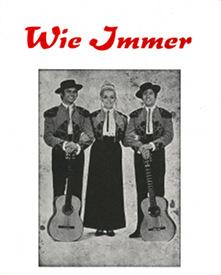 Immekus, Kossack, Ruckhäberle - Wie Immer