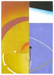 Detail 1-30 x 21 cm-Linol-5Varianten-2013_410Euro