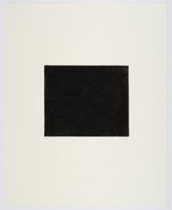 Sebastian Rug, o.T., 2004, 56x45cm, Strichätzung