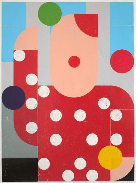 Benjamin Badock Aufstellung – Clown