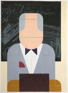 Benjamin Badock Aufstellung – Errare
