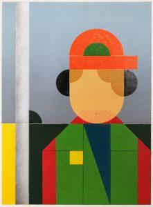 Benjamin Badock Aufstellung – Walkman