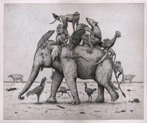 Fabian Lehnert – elephas maximus