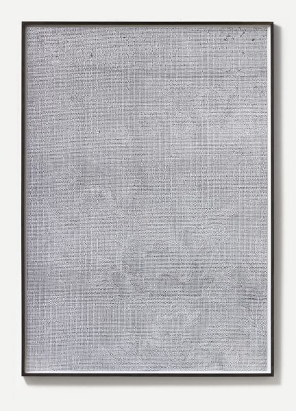 Jirka Pfahl, Rugs, 2018, Hochdruck