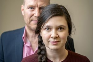 Katharina und Ulrich Thaler
